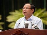 Vì sao ông Tất Thành Cang bị khởi tố, bắt tạm giam?