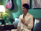 Lương Gia Huy kể chuyện đời mình bằng MV ca nhạc
