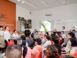 LDG Group cung cấp tiến trình làm sổ đỏ tại dự án The Viva City
