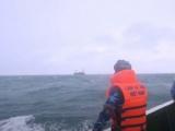 Cứu sống 11 thuyền viên Panama gặp nạn trên biển