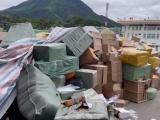 Quảng Ninh: Triệt phá đường dây buôn lậu lớn qua biên giới