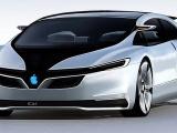 Apple Car dự kiến ra mắt vào tháng 9/2021