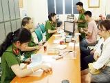 Hàng triệu dân tại TP HCM sắp được cấp căn cước công dân gắn chip