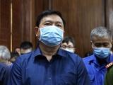 Ông Đinh La Thăng lĩnh án 10 năm tù trong vụ cao tốc Trung Lương