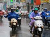 Dự báo thời tiết ngày 24/12: Bắc Bộ vẫn rét, Tây Nguyên và Nam Bộ có mưa rào