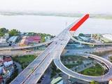 Sẽ khởi công xây dựng cầu Vĩnh Tuy giai đoạn 2 vào đầu tháng 1/2021