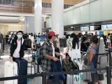 Thêm chuyến bay đưa gần 250 công dân Việt Nam về nước an toàn