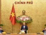 Thủ tướng Nguyễn Xuân Phúc làm việc với Đoàn Chủ tịch Liên đoàn Lao động Việt Nam