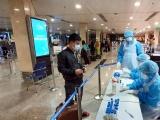 Việt Nam có ba sân bay được chứng nhận an toàn khai thác và chống dịch