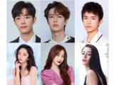 TOP 10 nghệ sĩ 'thống lĩnh' mạng xã hội Trung Quốc 2020