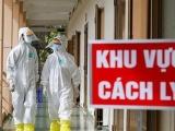 Phát hiện 1 trường hợp mắc Covid-19 nhập cảnh trái phép từ Campuchia vào Việt Nam