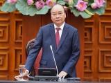 Thủ tướng Nguyễn Xuân Phúc gửi thông điệp nhân Ngày quốc tế Phòng chống dịch bệnh