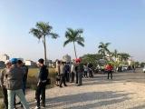 """""""Đặt cọc"""" Khu nhà ở thôn Đông Yên (Bắc Ninh): Cẩn trọng kẻo """"mất cả chì lẫn chài""""!"""