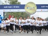 """Đầy cảm xúc với mùa đầu tiên S-Race – Giải chạy cho học sinh sinh viên """"Vì tầm vóc Việt"""""""