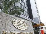 Gần 442 triệu cổ phiếu Vinaconex chuyển sàn sang HoSE