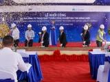Hòa Bình khởi công xây dựng hai dự án mới tại Bình Dương