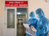 Việt Nam ghi nhận thêm 2 ca mắc COVID-19 nhập cảnh