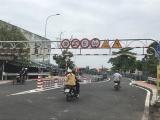 TP HCM: Thông xe cầu An Phú Đông nối quận Gò Vấp và 12