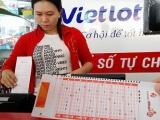 Giải độc đắc Vietlott gần 82 tỷ đồng ngay tối giao thừa đã có chủ