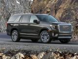 GM triệu hồi hơn 600.000 xe SUV và bán tải vì lỗi dây an toàn