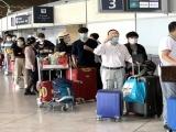 Bộ Y tế đề xuất dừng chuyến bay từ quốc gia có biến thể mới virus SARS-CoV-2