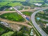 Khởi công dự án đường cao tốc Mỹ Thuận - Cần Thơ