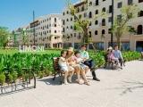 Khu đô thị kiểu mẫu: Tâm điểm đón sóng di cư về Thành phố Phú Quốc