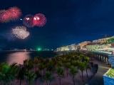 Nhìn lại những khoảnh khắc thăng hoa của New Year Countdown 2021 Nam Phú Quốc