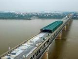 Sẽ thông xe cầu Thăng Long vào ngày 7/1 tới