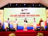 T&T Group tạo đột phá trong phát triển các dự án năng lượng tái tạo