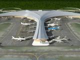 Khởi công dự án thành phần 3 sân bay Long Thành