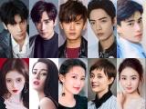 La Vân Hi và Cúc Tịnh Y đứng đầu Top 10 diễn viên càn quét màn ảnh xứ Trung 2020