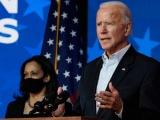 Bầu cử Mỹ: Ông Joe Biden trở thành tổng thống thứ 46
