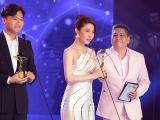 Diễm My 9X giành giải Nữ diễn viên truyền hình xuất sắc nhờ Linh phim 'Tình yêu và tham vọng'