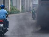 Hà Nội: Xử lý nghiêm các xe xả khói đen, xe quá niên hạn sử dụng