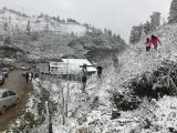 Dự báo thời tiết ngày 9/1: Bắc Bộ chìm trong giá rét, vùng núi cao dưới 0 độ C