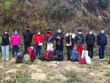 Phát hiện 37 công dân Việt Nam nhập cảnh trái phép