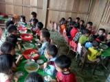 Lai Châu: Hơn 100 trường cho học sinh nghỉ học tránh rét