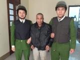 Quảng Bình: Khởi tố, bắt tạm giam đối tượng phá hoại xe cảnh sát