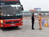 Tổng kiểm tra vi phạm nồng độ cồn và tốc độ trên cao tốc Đà Nẵng – Quảng Ngãi