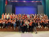 Trường đại học Luật Hà Nội tổ chức thành công ngày hội việc làm Job Fair 2021