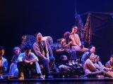 Nhạc kịch 'Những người khốn khổ' trở lại sân khấu Nhà hát Lớn Hà Nội