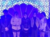 """Đức Thọ - Hà Tĩnh: Bắt giữ nhóm đối tượng """"bay lắc"""" tại quán karaoke Century"""
