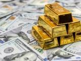 Giá vàng và ngoại tệ ngày 14/1: Vàng và USD đều tăng giá
