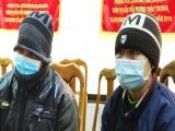 Giải cứu thành công 2 cháu bé suýt bị bán sang Trung Quốc