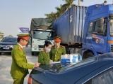 Hải Dương: Bắt giữ vụ vận chuyển khoảng 300 tấn hàng lậu