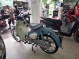 Tiêu thụ xe máy ở Việt Nam giảm gần 17% so với năm 2019