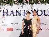 H'Hen Niê hội ngộ dàn mỹ nhân Việt tại show của NTK Hoàng Hải
