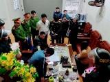 Triệt phá đường dây lô đề lớn nhất thành phố Hà Tĩnh