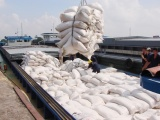 Xuất khẩu gạo sang Philippines vượt mốc 1 tỷ USD trong năm 2020
